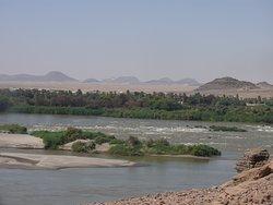 Third Cataract of the Nile