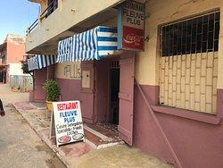Restaurant Fleuve Plus