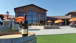 Monte De Oro Winery