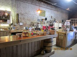 Paducah Distilled Spirits
