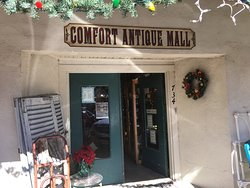 Comfort Antique Mall