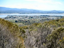 Mt George Lookout