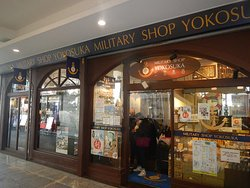 Military Shop Yokosuka