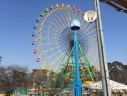 Kezoji Amusement Park