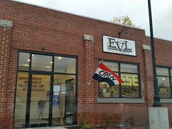 EVL Cheese Shop