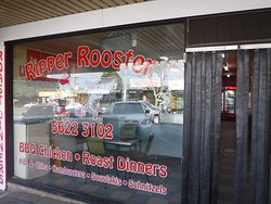 Ripper Rooster