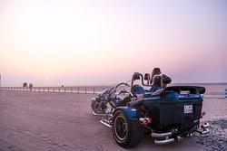 Dubai Trike Tours