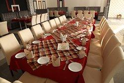 Vrindavan Greens Hotel & Resort