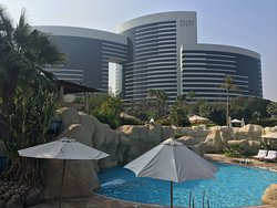 One of the best family friendly hotel in dubai