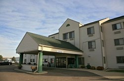 New Victorian Inn & Suites Sioux City