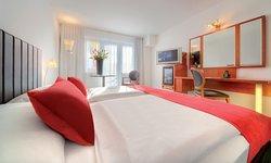 維也納阿克泰爾溫貝格爾酒店