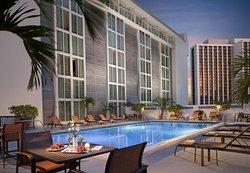 Courtyard Miami Downtown/Brickell Area
