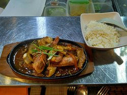 Street Food Cafe