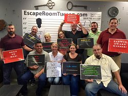 Escape Room Tucson