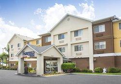 Fairfield Inn & Suites Corpus Christi