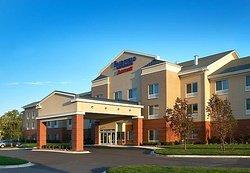 Fairfield Inn & Suites Detroit Metro Airport Romulus