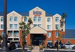 Fairfield Inn & Suites Fairfield Napa Valley Area