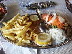 Restaurante Linha do Sul