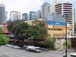 Ampang Park Shopping Centre