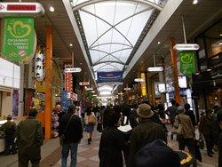 Saruku City 4O3 Arcade