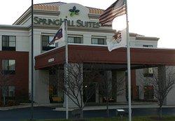 SpringHill Suites Chicago Bolingbrook