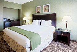 ホリデー イン エクスプレス ハリソンバーグ ホテル