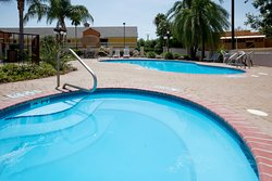 Holiday Inn Express Hotel & Suites Brownsville