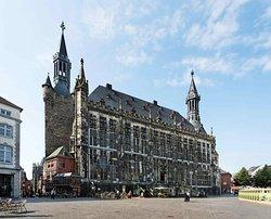 Ibis Styles Aachen City