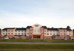 Fairfield Inn & Suites South Boston