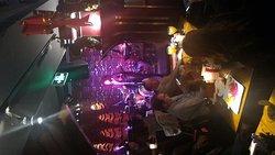CJW Jazz Bar