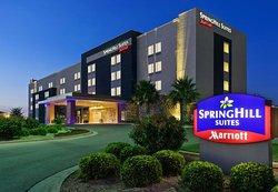 SpringHill Suites Midland Odessa