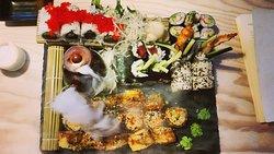 Yedo Restaurant