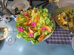 Le Contesse - Cooking Classes in Tuscany