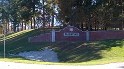 Palestine Texas Visitors Center