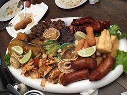 Restaurante Leño Y Carbon