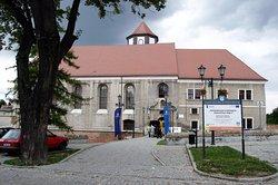 Ducal Castle in Kozuchów