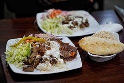 Kismet Kebab