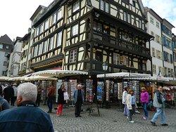 Le Coin D'Alsace