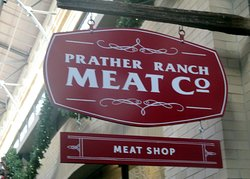 Prather Ranch Meat Co. American Eatery