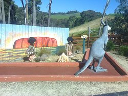 Daylesford Mini Golf