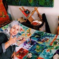 Rozana's Batik