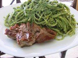 Venecia Restaurant