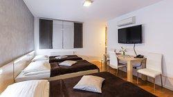 Apartment Silver