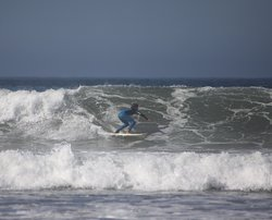 The Drifter Surfing Club