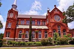 Sacred Heart Cultural Center
