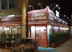 Osteria Le Delizie
