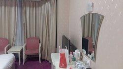 Shanghai Hunan Hotel