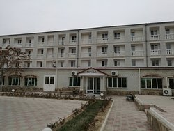 Отель Jeruyik