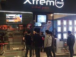Xtrem 360