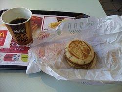McDonald's Route 19 Shiojiri